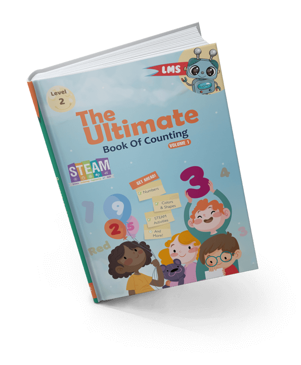 The Ultimate Book Of Counting Vol.1