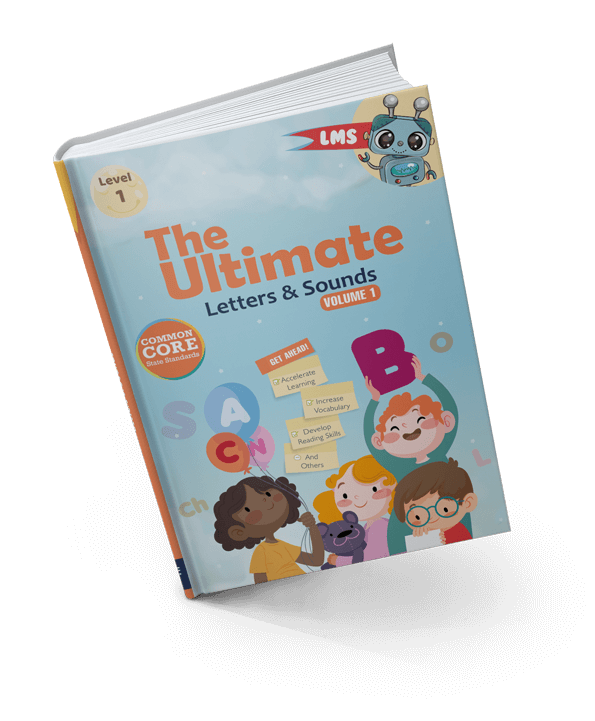 The Ultimate Letters & Sounds